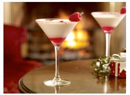 festive cocktails dublin
