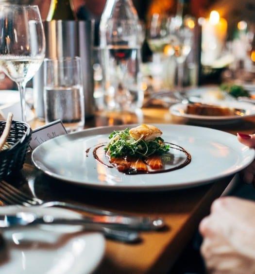 restaurant social media 101