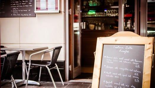 Review: Enoteca Delle Langhe, Italian Quarter