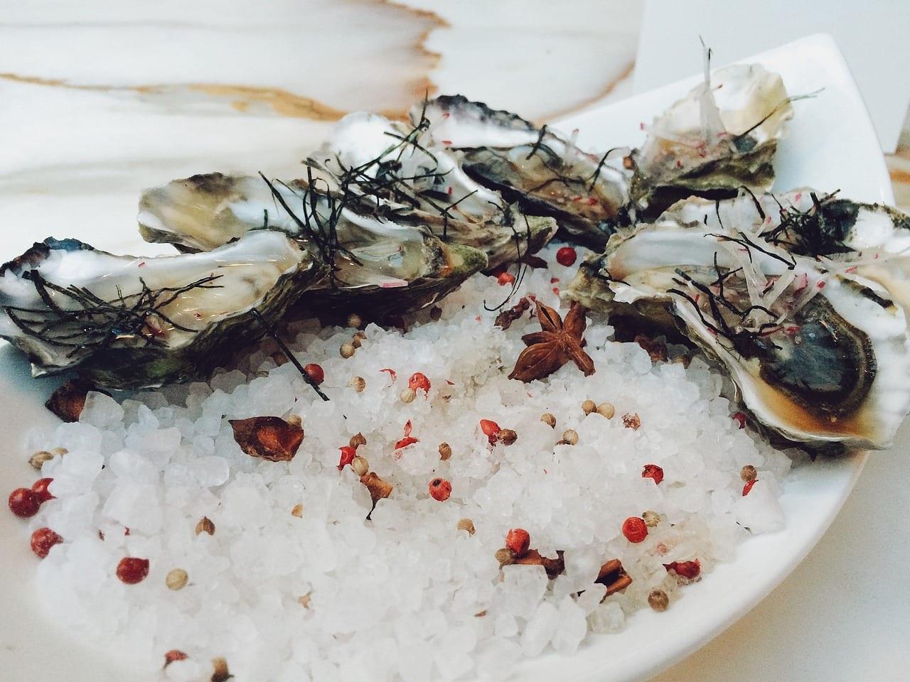 oyster festival dublin