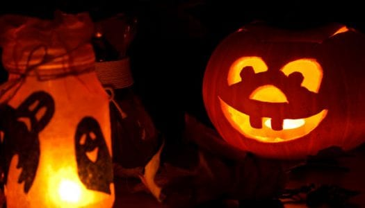 5 Things To Do In Dublin This Halloween Weekend