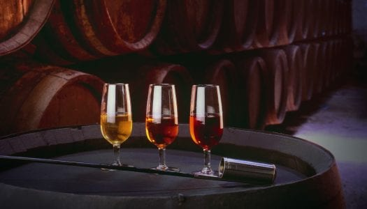 Sherry Week in Ireland 2016