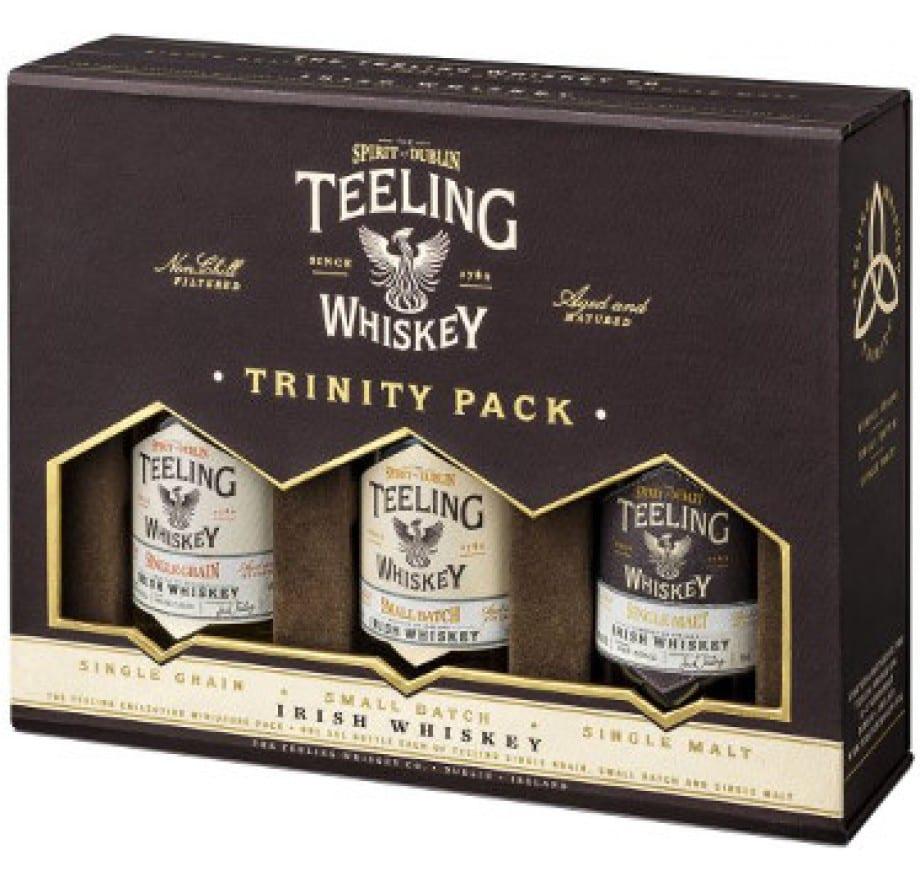 whiskey christmas gift