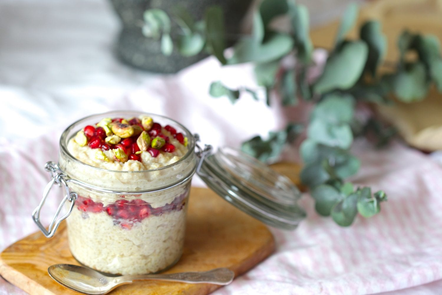 peruvian porridge recipe