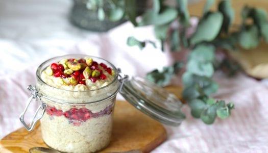 Peruvian Porridge (Vegan & Gluten Free)