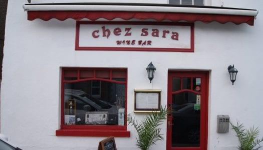 Chez Sara, Malahide