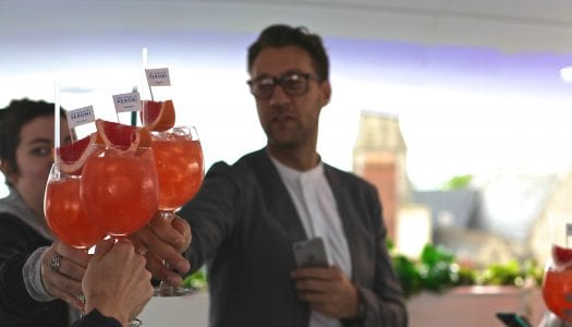 The Art of Aperitivo; A Masterclass at The House of Peroni