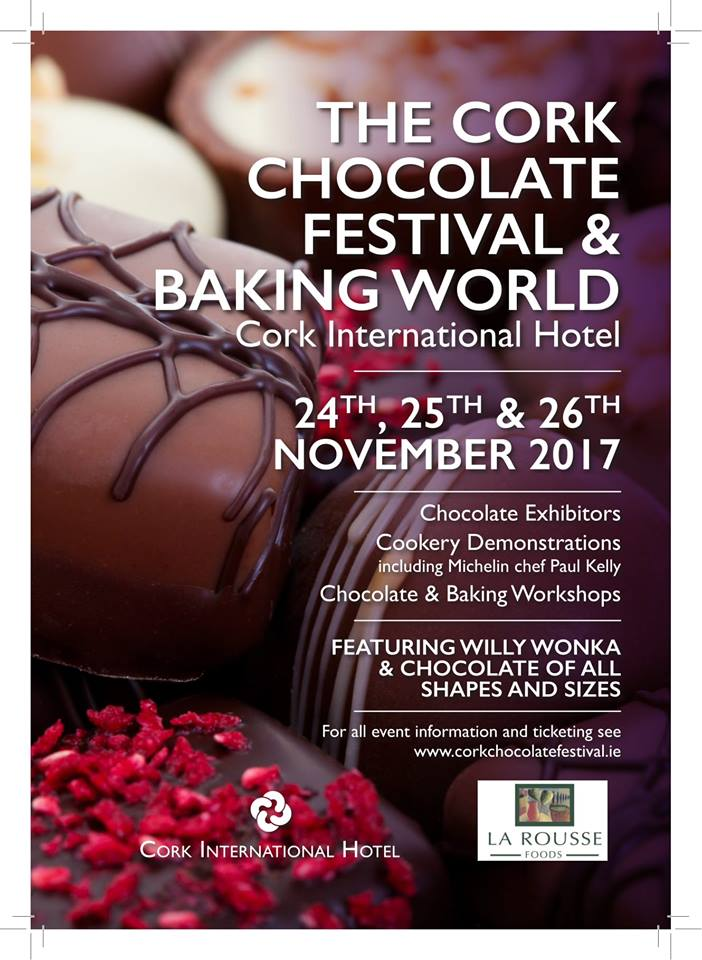 cork chocolate festival