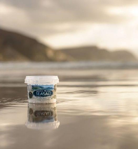 achill sea salt