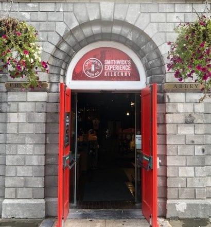 smithwicks tour kilkenny